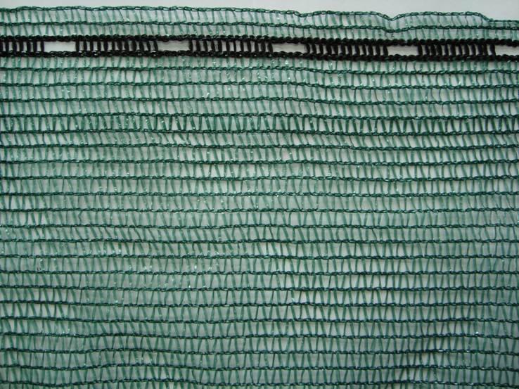 Материал затеняюшей сетки