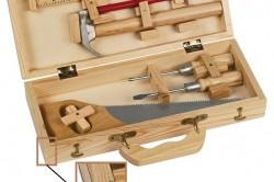 Чемодан для инструментов