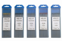 Набор вольфрамовых электродов