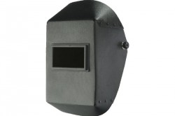 Фибровый щиток со специальным светофильтром