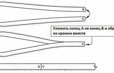 Пристрій циркулярної пилки